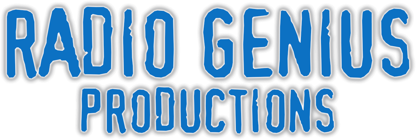 Radio Genius Productions - Radio Show Prep Services