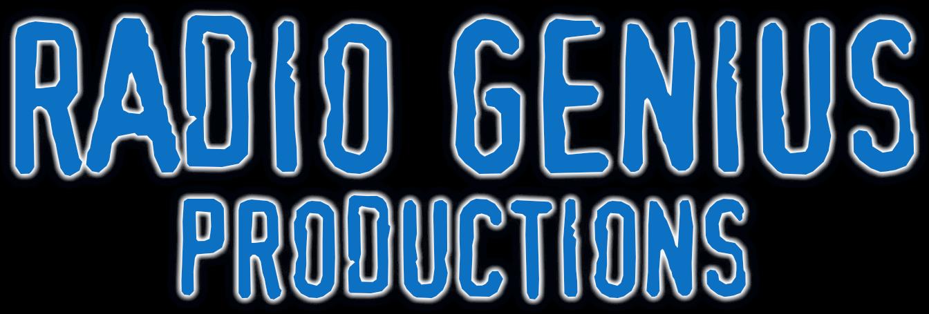 Radio Genius Productions - Radio Show Prep Services